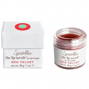 sara happ Sprinkles The Lip Scrub, Red Velvet, 30ml