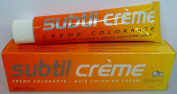 Subtil Creme - Hair Colouring Creme Enhanced with Epaline for Gentleness, Protection, and Brilliance - Size