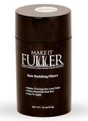 Nouritress Make It Fuller Hair Building Fibres Black