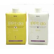 PPT-DO Wave Perm Purple Set (Pliant Soft Wave) 400ml