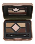L.A. Girl Inspiring Eyeshadow Palette, Naturally Beautiful, 5ml