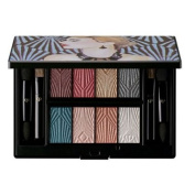 Cle de Peau Eye Colour Palette Limited Edition