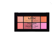 SWEET CHEEKS BLUSH PALETTE PROFESSIONAL MAKE UP