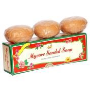 Mysore Sandalwood Soap 150g Double Size