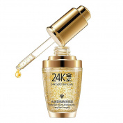 ROPALIA 24K Gold Whitening Anti-ageing Face Cream Firming Collagen Liquid