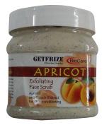 BioCare (England) Apricot Face Scrub 500ml