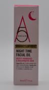 Argan Plus - Moroccan Rose Night Time Facial Oil
