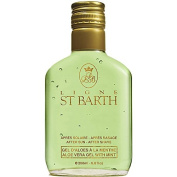 Aloe Vera Gel with Mint 200ml by Ligne St. Barth
