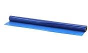 Hygloss 74106 100cm . X 30m. Wrap Blue Cellophane Wrap Roll Cellophane Gift Wrap Roll