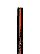 Hygloss 74104 100cm . X 30m. Wrap Orange Cellophane Wrap Roll Cellophane Gift Wrap Roll