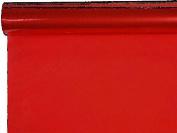 Hygloss 74102 100cm . X 30m. Wrap Red Cellophane Wrap Roll 100cm . X 30m. Wrap Cellophane Gift Wrap Roll