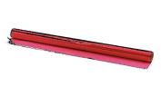Hygloss 74105 100cm . X 30m. Wrap Pink Cellophane Wrap Roll Cellophane Gift Wrap Roll