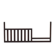Suite Bebe Bailey Toddler Guard Rail, Espresso