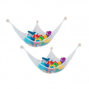 Kids Toys Hammock Net Bath Toys Storage Organiser Stuffed Jumbo Animals Organiser