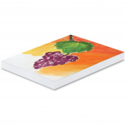 Pacon Art1st Mixed Media Art Paper, White, 60cm by 90cm , 250 Sheets
