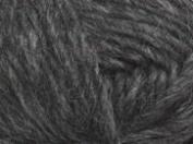 Léttlopi - Lopi light worsted weight 100% wool yarn # 0058 Dark Grey Heather