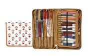 Knitter's Pride Eternity Assorted Needle Case #810013