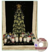 Jenny Haskins Magical Christmas Thread Collection