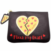 Luv Betsey Women's Pizza Tablet Pouch
