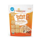 Happy Tot Super Smart Alphabet Snacks - Vanilla Oat - 130ml