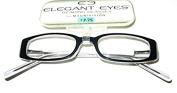 Magnivision Elegant Eyes Vivian reading glasses+2.50