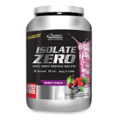 Inner Armour Isolate Zero, Berry Punch, 0.7kg
