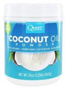 Quest Nutrition Coconut Oil Powder, 590ml