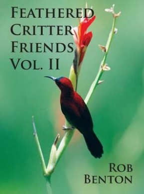 Feathered Critter Friends Vol. II