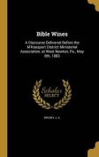 Bible Wines