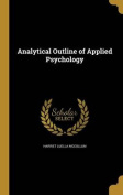Analytical Outline of Applied Psychology
