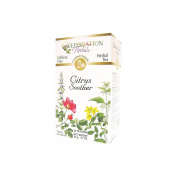 CELEBRATION HERBALS, Chamomile w/ Lemongrass Tea Org, 24 BAG