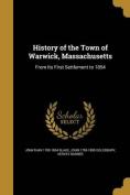 History of the Town of Warwick, Massachusetts