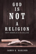 God Is Not a Religion