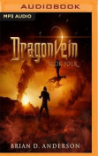 Dragonvein, Book Four  [Audio]