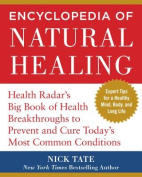 Health Radar's Encyclopedia of Natural Healing