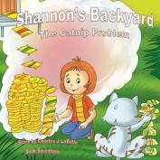 Shannon's Backyard, the Catnip Problem, Book Seventeen