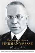 The Journal Articles of Hermann Sasse