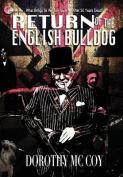 Return of the English Bulldog