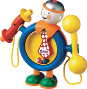 Ambi One Man Band Toy