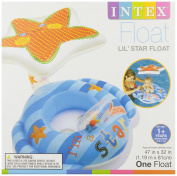 Intex Inflatable Lil' Star Baby Float