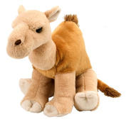 Cuddlekins Dromedary Camel by Wild Republic - 11511