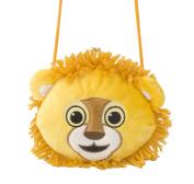 Lion Clasp Purse by Wild Republic - KM87715