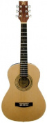 JB Player JB36N 90cm Acoustic Guitar - Natural Multi-Coloured