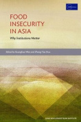 Food Insecurity in Asia