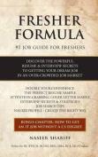 Fresher Formula