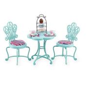 Journey Girls Bistro Table Set