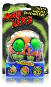 Intex Syndicate LTD MAD HEDZ - Skulldugger Toy