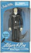 Accoutrements Edgar Allan Poe Action Figure