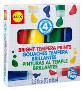 ALEX Toys Artist Studio Bright Tempera Paints