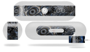 Contrast Decal Style Skin - fits Beats Pill Plus
